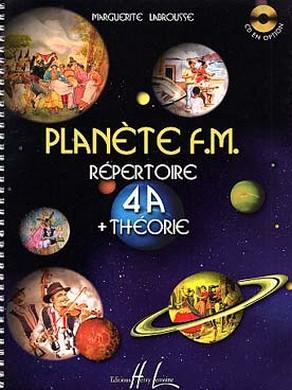 PLANETE FM VOLUME 4A