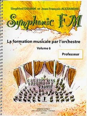 SYMPHONIC FM VOL 6 PROFESSEUR