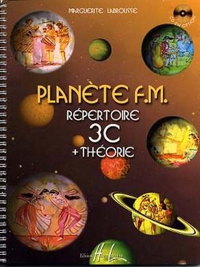PLANETE FM VOLUME 3C