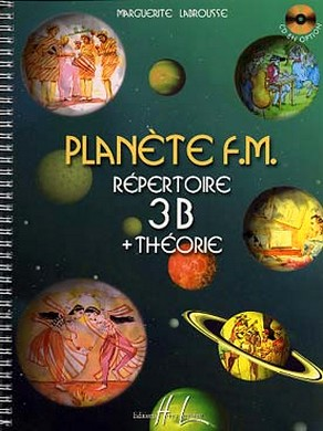 PLANETE FM VOLUME 3B