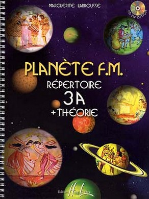 PLANETE FM VOLUME 3A