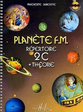 PLANETE FM VOLUME 2C