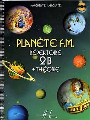PLANETE FM VOLUME 2B