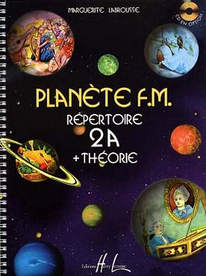PLANETE FM VOLUME 2A