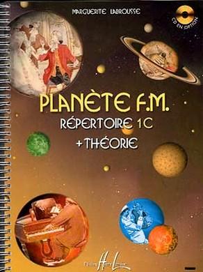 PLANETE FM VOLUME 1C