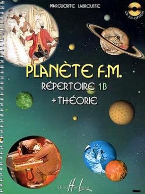 PLANETE FM VOLUME 1B