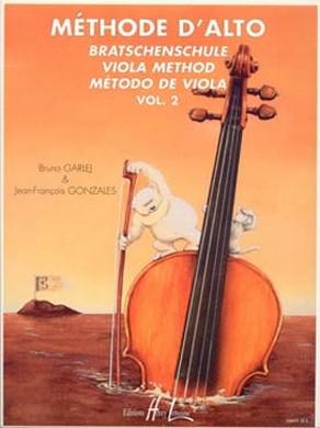 METHODE D\'ALTO VOL 2