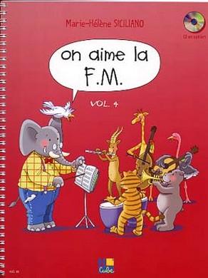 ON AIME LA FM VOLUME 4