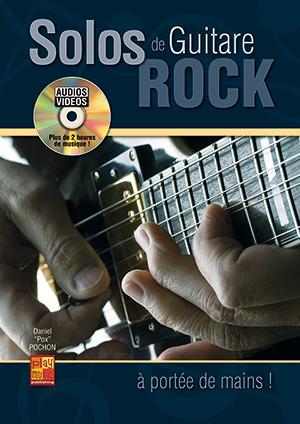 SOLOS DE GUITARE ROCK