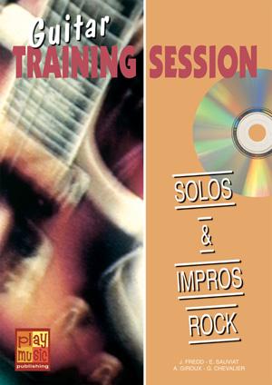 GUITARE TRAINING SESSION ROCK