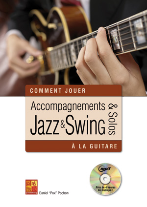 ACCOMPAGNEMENTS ET SOLOS JAZZ