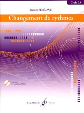 CHANGEMENT DE RYTHMES CYLCE 2A