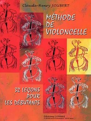 METHODE DE VIOLONCELLE VOL 1