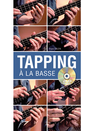 TAPPING A LA BASSE