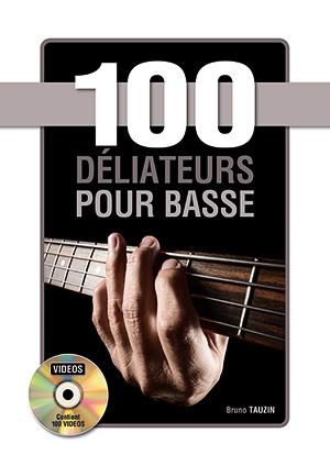 100 DELIATEURS POUR BASSE