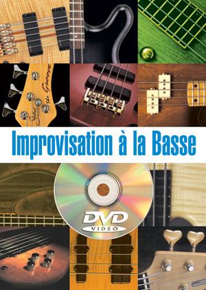 IMPROVISATION A LA BASSE