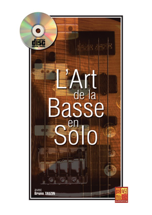 L\'ART DE LA BASSE EN SOLO