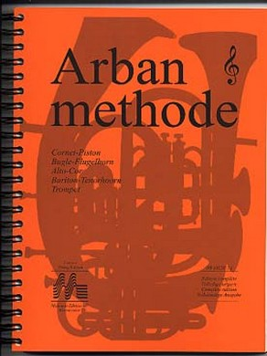 ARBAN METHODE COMPLETE