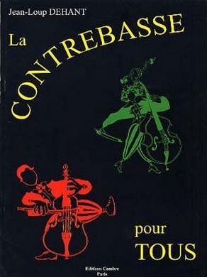 LA CONTREBASSE POUR TOUS