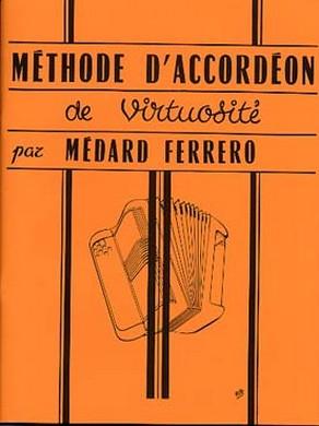 METHODE ACCORDEON CHROMATIQUE VIRTUOSITE