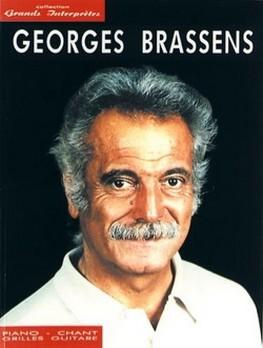 GEORGES BRASSENS GRANDS INTERPRETES