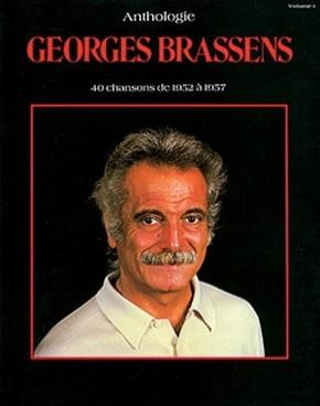GEORGES BRASSENS ANTHOLOGIE VOL 1