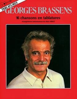 GEORGES BRASSENS 16 CHANSONS