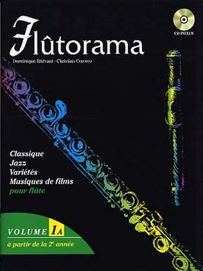 FLUTORAMA VOL 1A