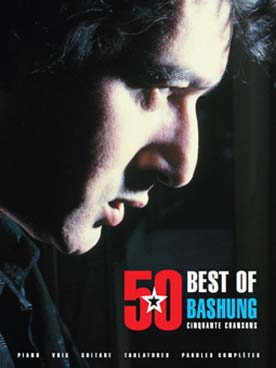 BASHUNG 50 BEST OF