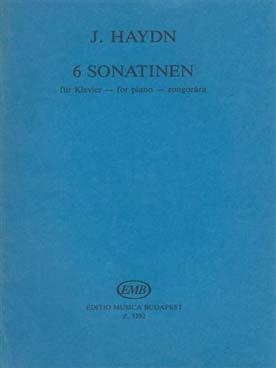 6 SONATINES