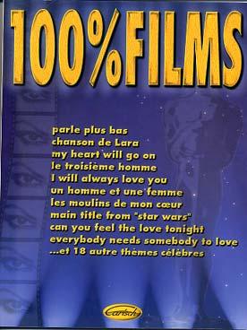 100% FILMS