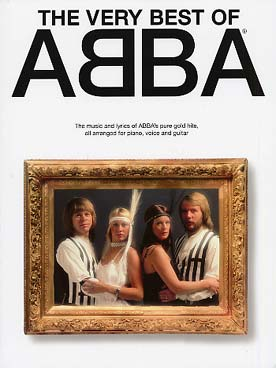 ABBA THE VERY BEST OF