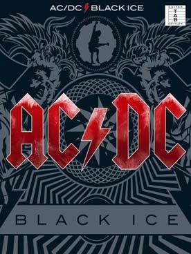 ACDC BLACK ICE GUITARE TABLATURES