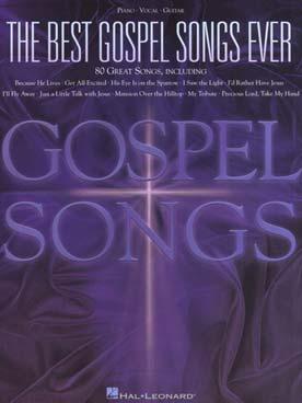 BEST OF GOSPEL SONGS EVER