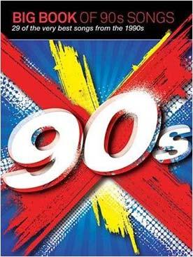 BIG BOOK OF 90 S