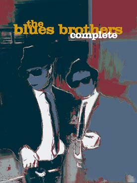 BLUES BROTHERS THE COMPLETE
