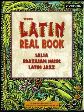 LATIN REAL BOOK EN UT