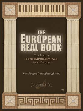 EUROPEAN REAL BOOK EN UT
