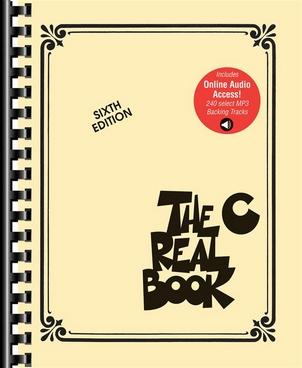 REAL BOOK VOL 1 AVEC 240 MP3