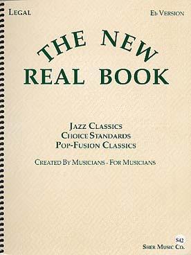 NEW REAL BOOK VOL 1 EN Mib