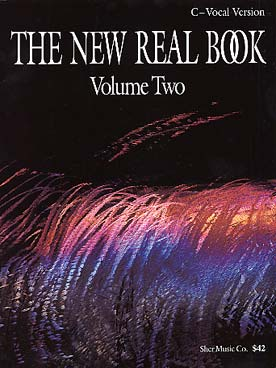 NEW REAL BOOK VOL 2 EN UT