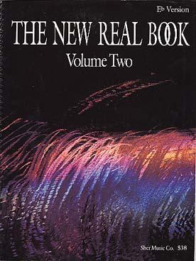 NEW REAL BOOK VOL 2 EN MIb