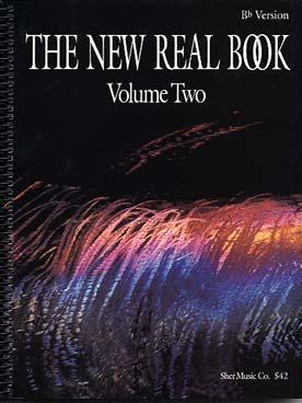 NEW REAL BOOK VOL 2 EN SIb
