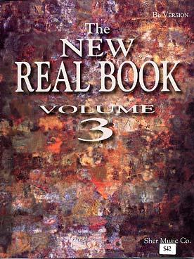 NEW REAL BOOK VOL 3 EN MIb