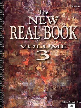 NEW REAL BOOK VOL 3 EN SIb