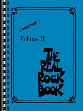 REAL ROCK BOOK VOL 2 EN UT