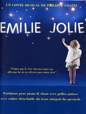 CHATEL EMILIE JOLIE
