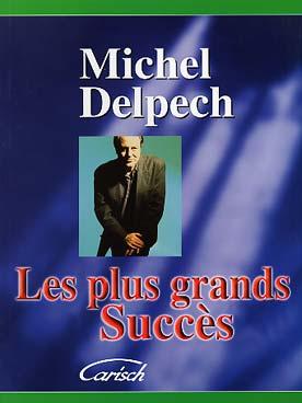 DELPECH LES PLUS GRANDS SUCCES