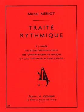 TRAITE RYTHMIQUE