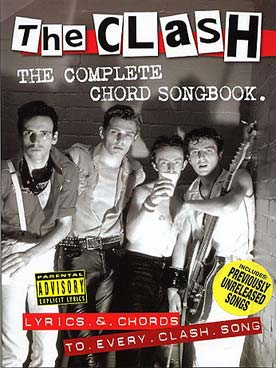 CLASH THE COMPLETE CHORD